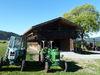 Alte Traktoren sind im Troidkasten in Münchshöfen zu sehen
