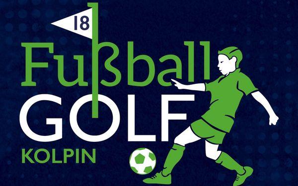 Fußballgolf Kolpin, Foto: Fußballgolf Kolpin