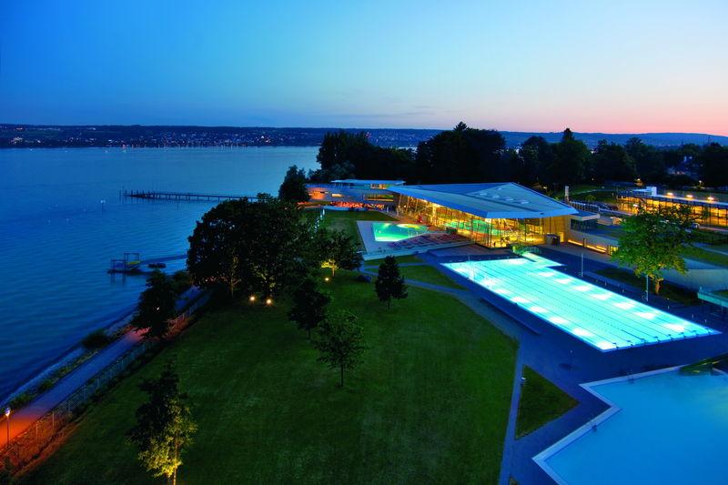 Hotel Nahe Konstanz