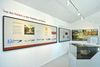 Ausstellung im GeoFoyer Kalkturm Korbach
