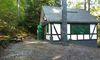 CVJM-Hütte des Vereins HadZmich