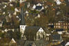 Laurentiuskirche Ferndorf (Foto: Tristan Stenger)