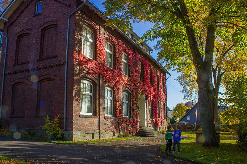 Heimatmuseum Ferndorf (Foto: Walter Hellmann)