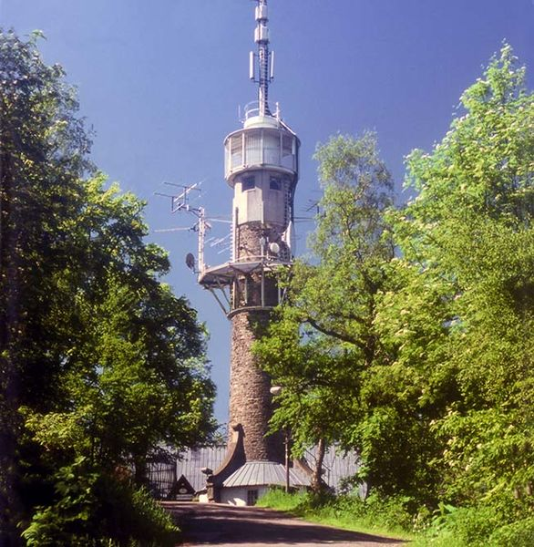 Kindelsbergturm