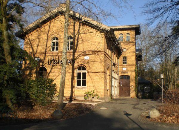 Kutscherhaus (Foto: Michael Häusig)