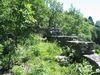 Ruine Kapfenstein, Mauerabschluss