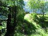Ruine Kapfenstein, Nordansicht