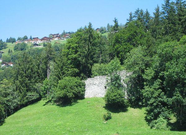 Ruine Kapfenstein