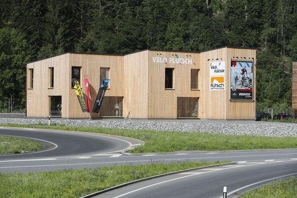 Velo Flütsch