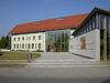 Aussensansicht Museum Quintana - Archäologie in Künzing