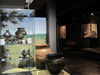 Ausstellung im Museum Quintana - Archäologie in Künzing