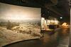 Einblick in die Abteilung Vorgeschichte im Museum Quintana
