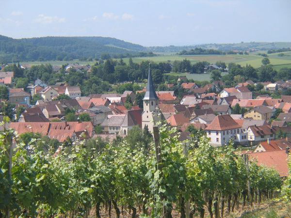 Wetter Kürnbach