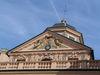 Kuppeldach Schloss Favorite bei Kuppenheim