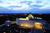 Mudam Luxembourg – Musée d'Art Moderne Grand-Duc Jean I. M. Pei Architect Design
