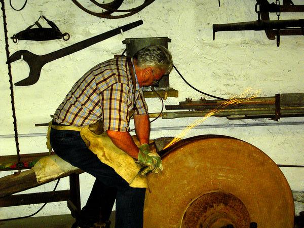 alte Handwerkstechniken
