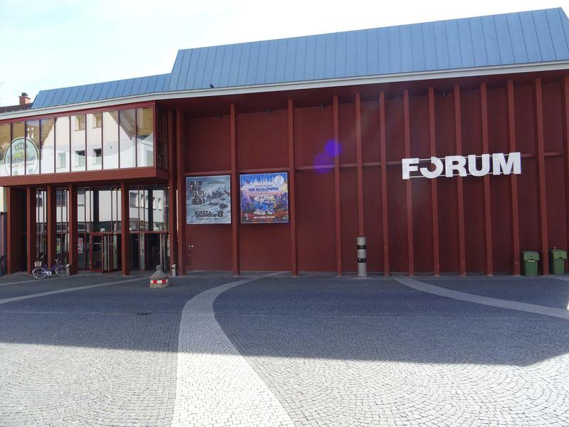 Forum Lahr