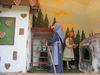 Hänsel und Gretel im Pony-und Märchenpark Zwergental in Laichingen-Machtolsheim