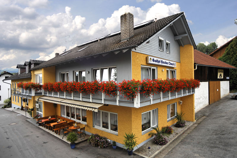 Gasthof-Pension Oswald