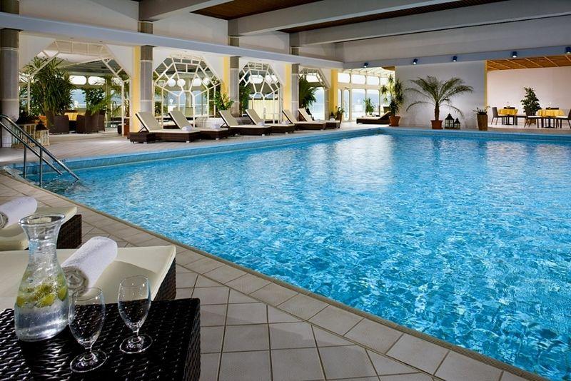 Hotel Sonnenhof S Bayerischer Wald