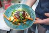 Kulinarische Köstlichkeiten im Hotel Rösslwirt