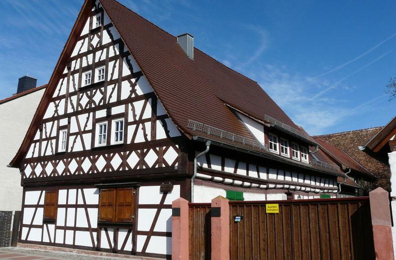 Lampertheimer Heimatmuseum
