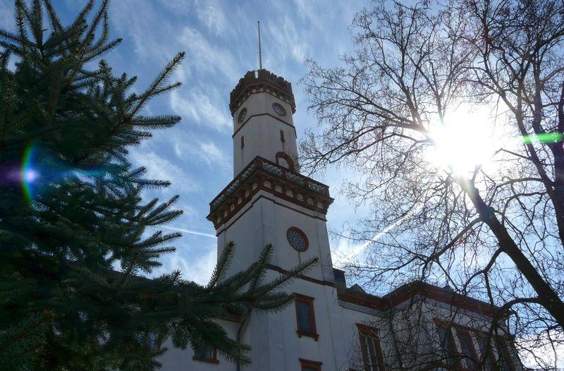 Schloss Rennhof