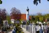 Friedhofskirche zum Heiligen Kreuz