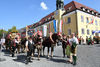 Volksfest Landau a.d.Isar