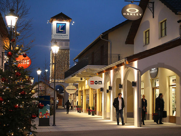 Fashion Outlet Landquart
