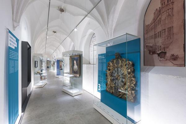 Im Landshutmuseum