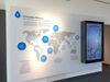 Das Wissenszentrum WasserWertSchätzen in Pattendorf nahe Rottenburg an der Laaber