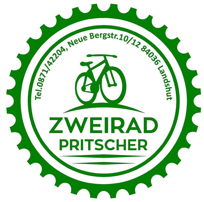 Logo Zweirad Pritscher