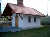 Die Dorfkapelle in Kohlnberg in der Gemeinde Langdorf im ArberLand Bayerischer Wald