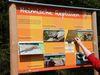 Alles über heimische Reptilien erfahren Sie auf dem Reptilien-Pfad im Ferienort Langdorf