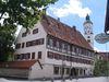 Steigerhaus in Langenau