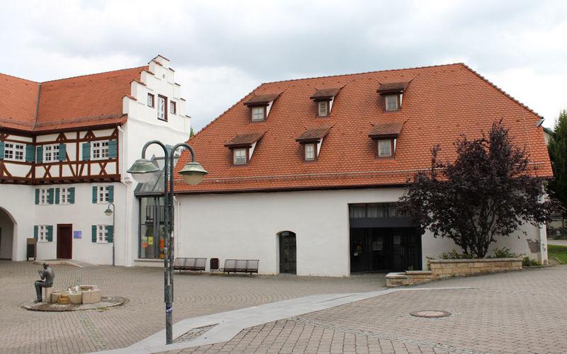 Pfleghof - Kulturzentrum in Langenau