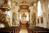 Klosterkirche Kloster Paring bei Langquaid