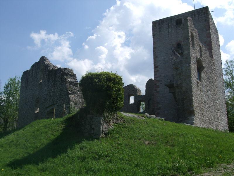 Burg Neuwindeck