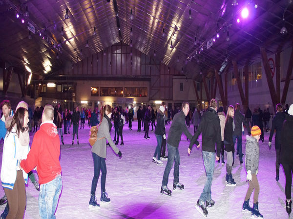 Eissport-Arena Lauterbach