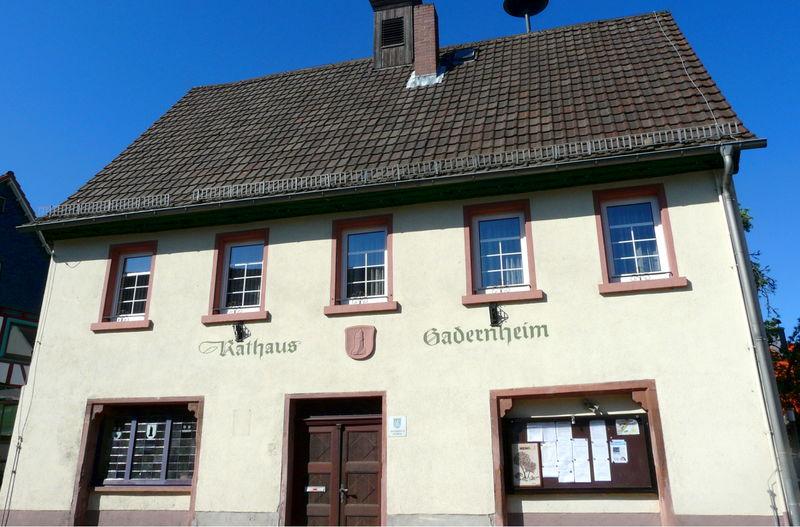 Heimatmuseum Gadernheim