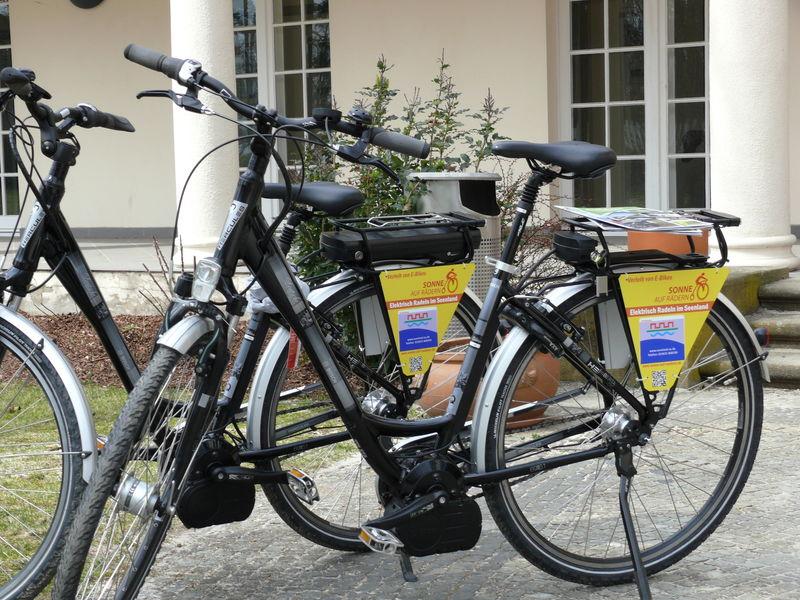 E-Bike, Foto: Ziesig