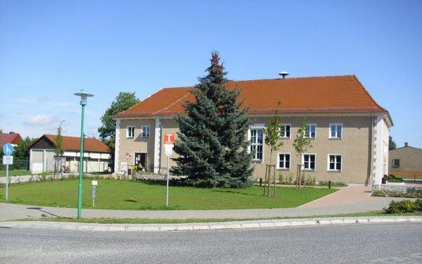 Info-Punkt im Kulturhaus Lebus, Foto: Info-Punkt Amt Lebus