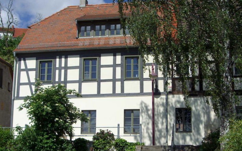 Museum Lebuser Land, Foto: Eder