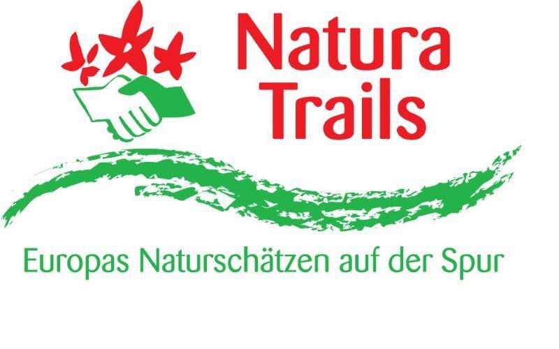 """Natura Trail - Rad- und Wandertour """"Steppenflora im Lebuser Land"""""""