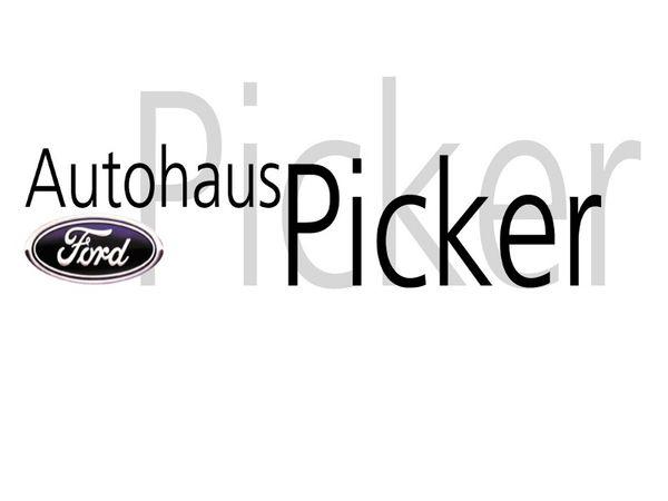 Logo Autohaus Picker