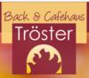 Logo Back und Cafehaus Tröster