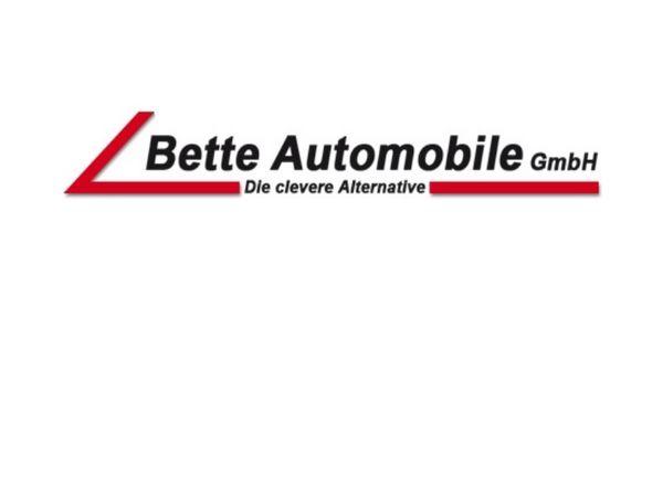 Logo Bette Automobile GmbH