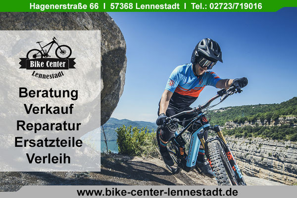 Bike Center Lennestadt by AK-Autoteile