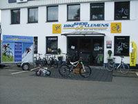 Bike-Shop Clemens